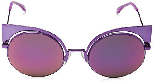 Fendi Ml Ff Sole 53 Da Pe Donna Viola violet 0177 Qzh s lilac Occhiali rrZH1Owqx