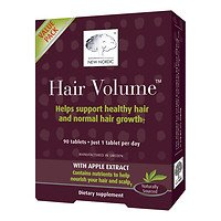 New Nordic Hair Supplement Tablets product image