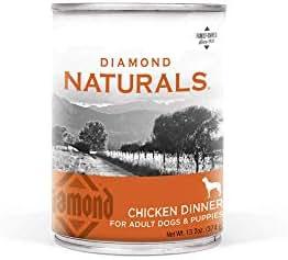 Dog Food: Diamond Naturals Adult Wet Food