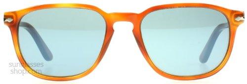 dd2c57d9ae Galleon - Persol Sunglasses PO3019S 96 56 Light Havana 52MM NEW