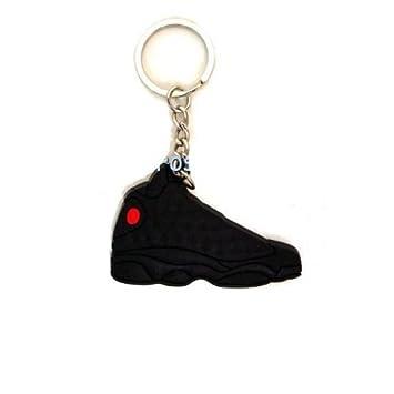Jordan XIII 13 negro altitud Playoff Zapatillas zapatos ...