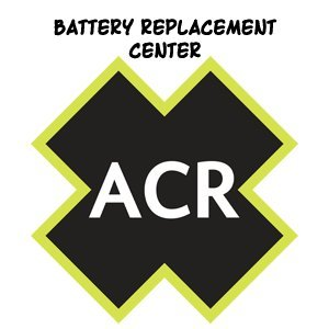 ACR Electronics ACR FBRS 2776 Battery Replacement Service by ACR Electronics