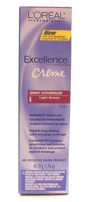 loreal-excellence-creme-color-6-light-brown-174-oz-3-pack-with-free-nail-file