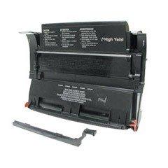 (28P2008 Premium Compatible Toner Cartridge, Page-Yields 30000, Black)