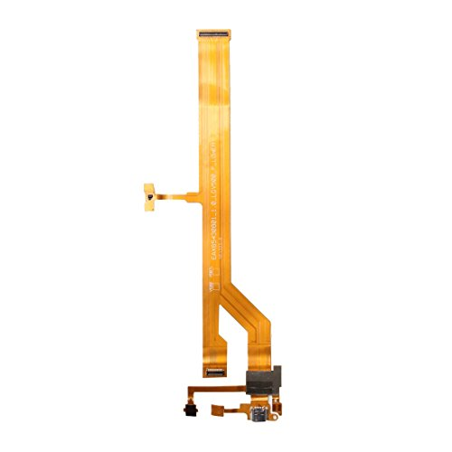 Phone Accessiories Charging Port Flex Cable for LG G Pad 8 3 inch / V500  Spare Parts