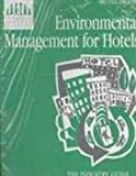 Environmental Management for Hotels 9780750627283