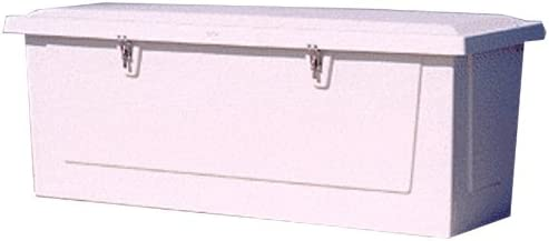 Better Way Products Standard Storage Chest, 27-1 2H by 26-1 2L by 72W