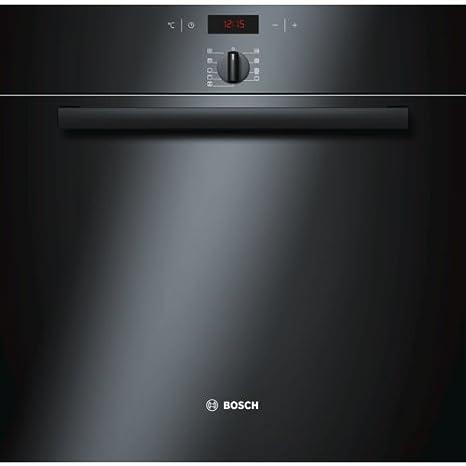 Bosch HBD27PS86 Cerámico Horno eléctrico sets de electrodoméstico de cocina - Sets de electrodomésticos de cocina