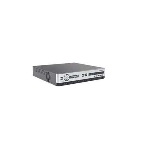 BOSCH SECURITY VIDEO DVR-650-08A100 CCTV Systems DVR 600 Series 8-Channel Video