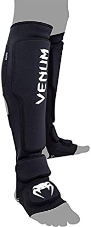 Venum Kontact Evo Shin Guards, Medium/Large