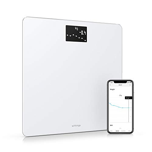Withings Nokia Body Composition smartphone product image