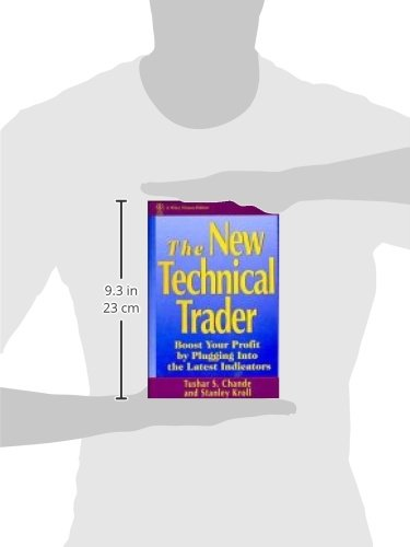65c036a862b8 Buy The New Technical Trader  Boost Your Profit by Plugging into the Latest  Indicators (Wiley Finance) Book Online at Low Prices in India