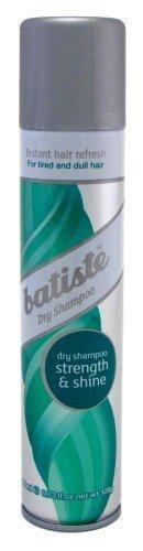 Batiste Shampoo Dry Strength & Shine (Aero) 6.73 Ounce (199ml) (3 Pack)