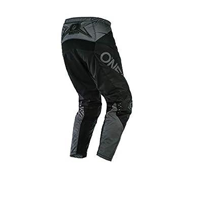 O'Neal Element Youth Boy's Pants (Black/Gray, 2/3): Automotive