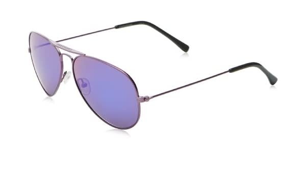 Converse - Gafas de sol Aviador B006 para mujer, Purple ...