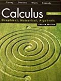 img - for Calculus-Graphical, Numerical, Algebraic-Annotated Teacher Edition AP Edition book / textbook / text book