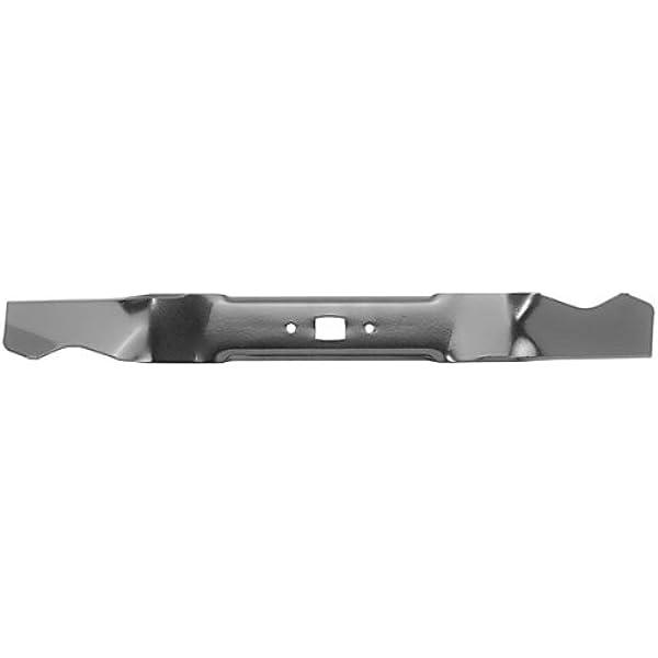4 Pack Oregon 95-074 Mower Blade Fits AYP 403107 531309715