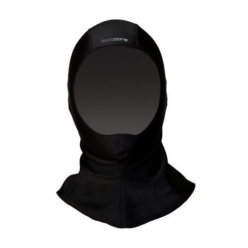 New LavaCore Trilaminate Polytherm Hood for Extreme Watersports (Size X-Small-Unisex) by Lavacore