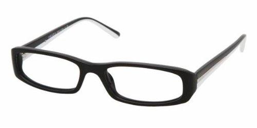 Prada Women's 08m Black Frame Plastic Eyeglasses, - Prada 2014 Glasses