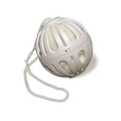 Rainshowr Bath-3000 KDF Quartz Crystal Bath Water Filter Ball by Rainshow'r