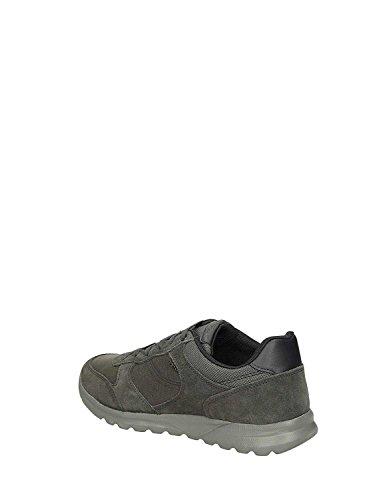 Geox U740HA 022ME Sneakers Homme ANTHRACITE 44