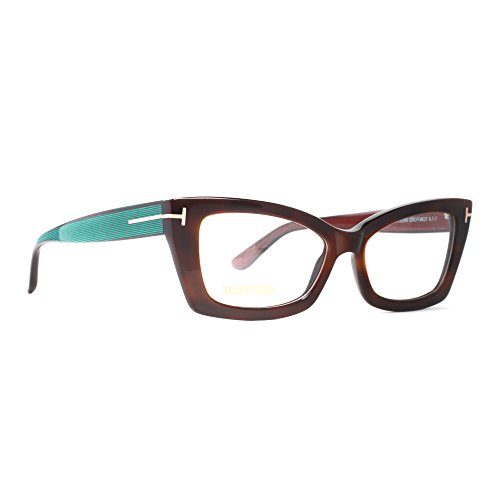 Tom Ford FT5363 C53 052: Dark Tortoise