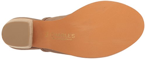 Charles Chris Charles Chris by Nude David Womens fCCq75Axw