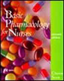 Basic Pharmacology for Nurses : Text and Student Learning Guide Package, Clayton, Bruce D. and Stock, Yvonne N., 081511513X
