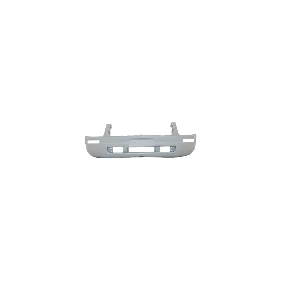 OE Replacement Ford Mustang Front Bumper Cover (Partslink Number FO1000574)