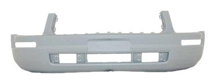 OE Replacement Ford Mustang Front Bumper Cover (Partslink Number -