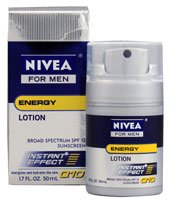 nivea men energy lotion - 6