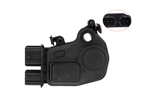 Price comparison product image NewYall Front Left LH Driver Side Power Door Lock Actuator