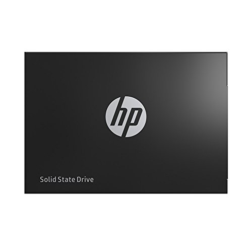 HP SSD M700 2.5'' SATA III Planar MLC NAND Internal Solid State Drive (SSD) (240 GB) by HP