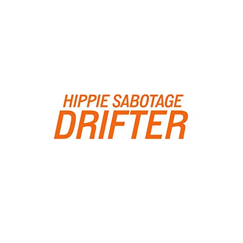 Drifter [Explicit]