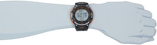 Armitron Sport Men's 40/8254 Digital Chronograph Resin Strap Watch