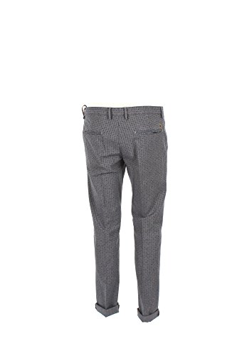 Pantalone Uomo At.p.co 58 Grigio A141dan78 S17p75ba Primavera Estate 2017