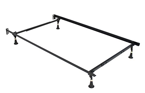 Simmons Beauty Rest Classic Bed Frame, Small by Simmons