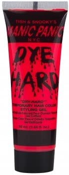 Manic Panic tinte duro Color Styling Gel 50 ml (Electric Lava)