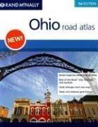 Rand McNally Ohio Road Atlas