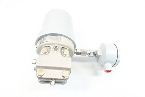 - WEED INSTRUMENT N-E13DM-HIM2-BDL Pressure Transmitter 20-205IN-H2O D615225