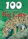 Big Cats, Camilla De la Bédoyère, 1422219658