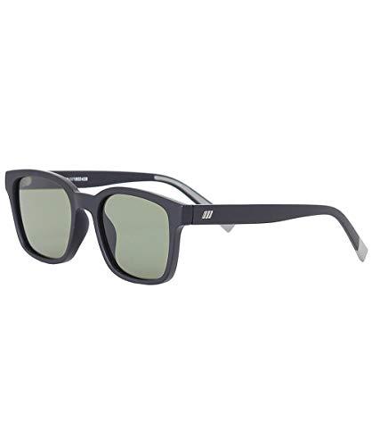 lunettes Noir de Noir Hommes alpha soleil Le Specs EqZYwz