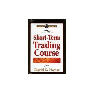 Amazon com: The Short-Term Trading Course with David Nassar