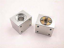 AiCheaX - Soporte para tuercas trapezoidales T8 para impresoras 3D ...