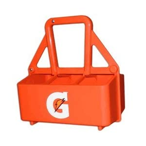 Gatorade Squeeze Bottle Carrier ( sz. One Size Fits All )