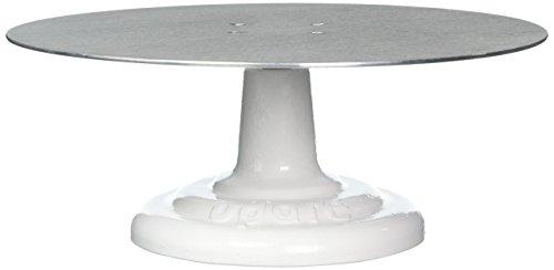 cast iron cake stand - 7