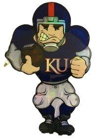 Kansas Jayhawks 20