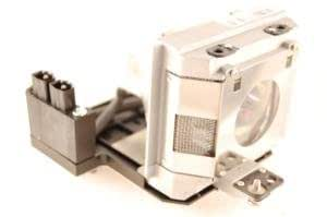 Sharp XV-Z2000 projector lamp replacement bulb with housing - high quality replacement lamp