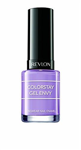 Revlon ColorStay Longwear Enamel Winning