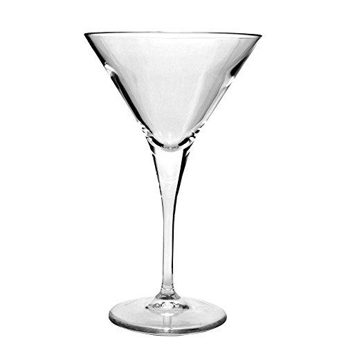 Bormioli Rocco 4945Q404 Ypsilon 8-1/4 Oz Cocktail Glass - 12 / CS by Bormioli Rocco